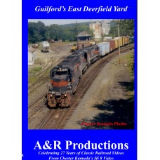 Guiolford's East Deerfiled Yard