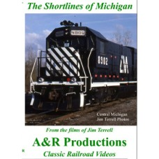 Railroads of Michigan