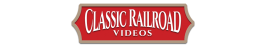 Classic Railroad Videos