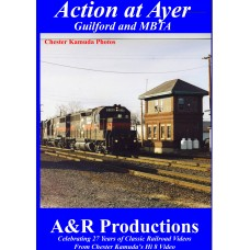 Action at Ayer
