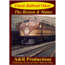 The Boston & Maine Vol. 1