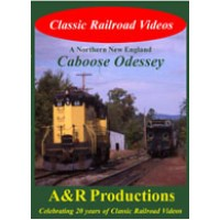 A Northern New England Caboose Odyssey