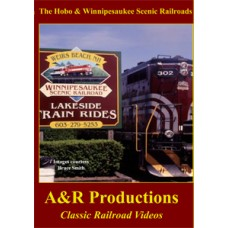 The Hobo & Winnipesaukee Scenic RRs