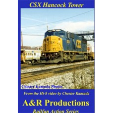 CSX Hancock Tower