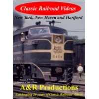 New York New Haven and Hartford Volume 1