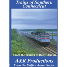 Trains of Southern Connecticut