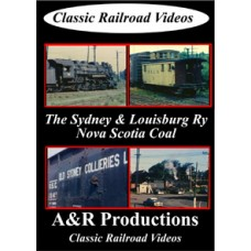 The Sydney & Louisburg Railway