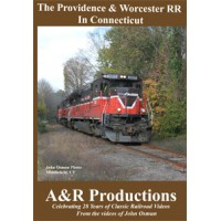 Providence and Worcester RR in Connecticut